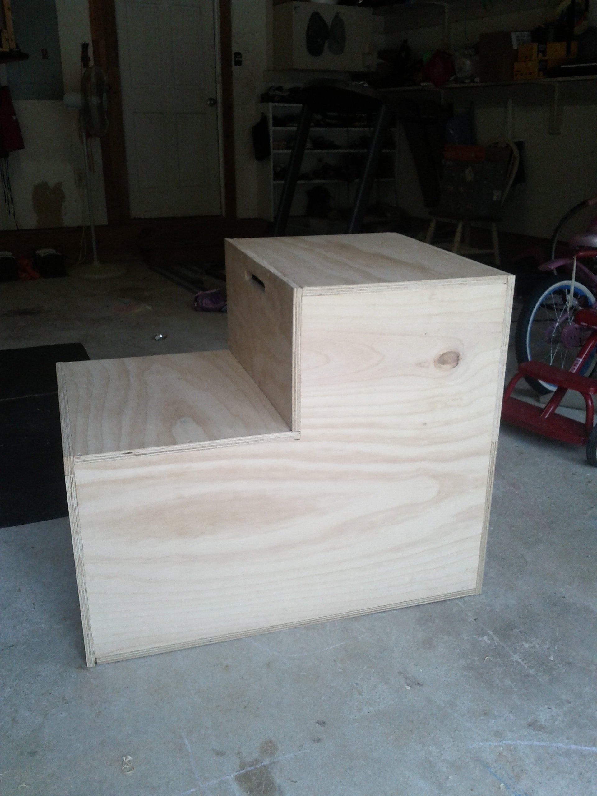Best 25 diy plyo box ideas on pinterest plyo box plyo for Plyo box template